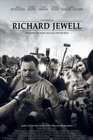 El Caso De Richard Jewell - Richard Jewell