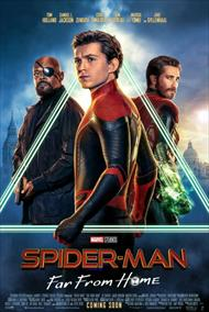 Spider-Man: Lejos de casa - Spider-Man: Far from Home