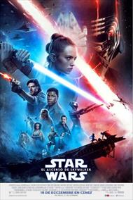 Star Wars: El ascenso de Skywalker- Star Wars..