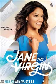 Jane the Virgin Temporada 5