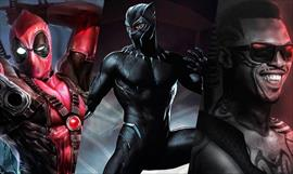 Un crossover entre 'Inhumans' y 'Agents of S.H.I.E.L.D.' sí es posible, según Scott Buck