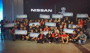 /deportes/culmino-el-desafio-the-innovation-games-de-nissan/87416.html