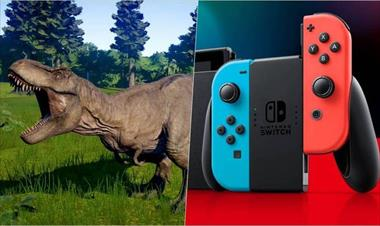 /zonadigital/jurassic-world-evolution-complete-edition-llegara-en-noviembre-para-nintendo-switch/91208.html