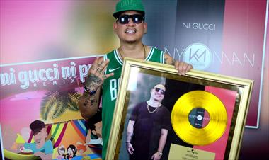 /musica/kenny-man-recibio-su-primer-single-de-oro/85734.html