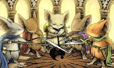 /cine/fox-quiere-a-wes-ball-para-dirigir-la-adaptacion-de-mouse-guard-/63384.html