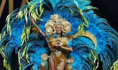 Noticias De Traje Tradicional De Panama Pagina 1 Latinol Com