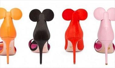 estética de lujo diferentemente Últimas tendencias Publicaciones sobre 'Tacones De Minnie Mouse' en LatinOL.com