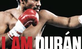 "Primer avance del documental ""I Am Durán"""