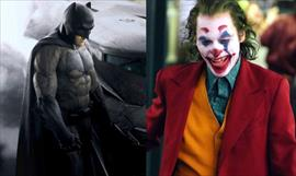 The Dark Knight pudo contener los orígenes del 'Joker'