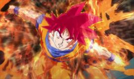 Dragon Ball Xenoverse 2 llegará a PS5 y Xbox Series X
