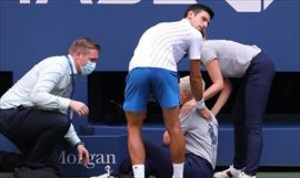Nadal levanta un sufrido 19no título de Grand Slam y su 4to US Open