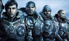 Gears 5 vendió más que Gears of War 4 a pesar de estar en el Xbox Game Pass