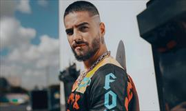 YouTube estrena tráiler del documental de Maluma