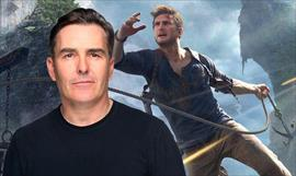 Antonio Banderas se suma al elenco de 'Uncharted' junto a Tom Holland