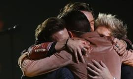 ¿Se viene el reencuentro de One Direction?