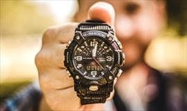 Retro is the new black: G Shock  implanta el estilo de los viejos tiempos como tendencia