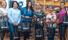 Reebok Panamá se suma al Black Friday