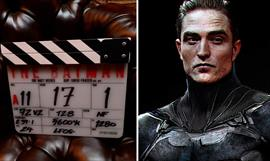 Rodaje de 'The Batman' de Matt Reeves y Robert Pattinson podría iniciar en enero 2020