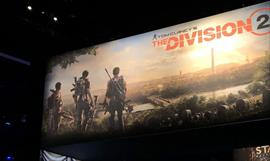 Ubisoft revela gameplay de The Division 2