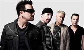 Gran estreno: 'You're the Best Thing About Me' de U2