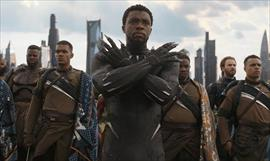 'Black Panther' se alza con el Golden Tomato Award