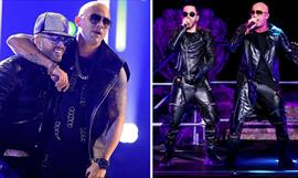 Wisin participará como padrino en la March of Dimes
