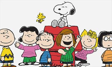 Apple producirá una serie animada de Snoopy