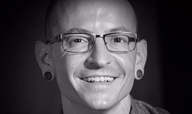 Determinan la causa de muerte de Chester Bennington