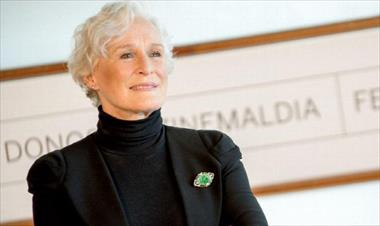 Glenn Close y Annie Starke conversan acerca de The Wife