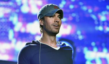 Enrique Iglesias es nombrado 'Billboard Top Artist of All Time'