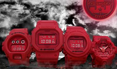 /spotfashion/todas-las-ediciones-especiales-de-g-shock/82497.html