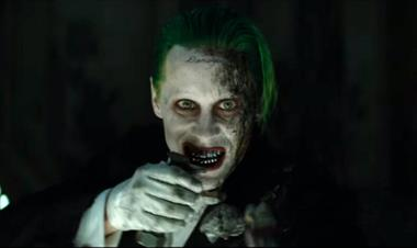 Jared Leto repetirá como 'Joker' en el Snyder Cut