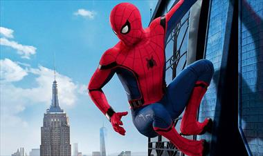 Sony Pictures estrena Spider-Man: Far From Home  el 5 de Julio del 2019