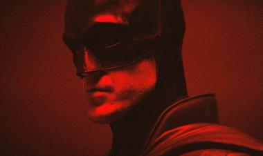 Opinión dividida tras primer vistazo a Robert Pattinson como 'The Batman'