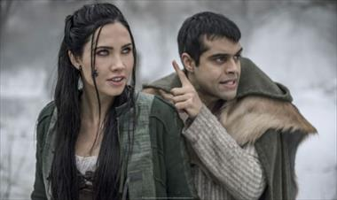 'The Outpost¨ se despide de su segunda temporada este domingo, solo por SyFy