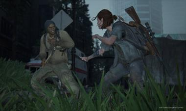 Se Filtra modo multijugador de The Last of Us Parte 2